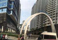 Ban quản lý cho thuê sàn văn phòng toà Tràng An Complex, số 1 Phùng Chí Kiên. DT: 50 ~ 900m2