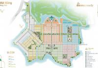 Kho hàng 20 nền Biên Hòa New City Hưng Thịnh, cam kết giá rẻ nhất dự án. LH: 0901494149 gặp Diệu