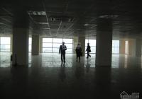 Cho thuê văn phòng tòa Hancorp Trần Đăng Ninh, Quận Cầu Giấy 85m2, 150m2, 300m2, 700m2, 140ng/m2/th