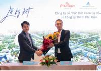 Hot. Sức hấp dẫn mới tại thị trường BĐS trung tâm Quảng Ngãi, dự án Phú Điền Residences Quảng Ngãi
