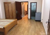 Cho thuê chung cư mini thang máy đủ đồ phố Minh Khai, DT 35m2 mới tinh
