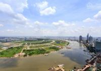 Cho thuê căn hộ Vinhomes Ba Son 160m2 có 4PN, nội thất dính tường mới 100%, view sông, 0977771919