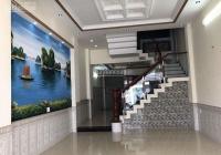 Chính chủ cần bán gấp nhà mặt tiền đường Tân Quý - DT 4x16.2m, nhà 2 tấm, giá 8.5 tỷ