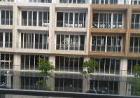 Bán nhiều nhà phố thương mại, khu đô thị Sala, diện tích: 5.6x20m, 7x21m, 7x24m