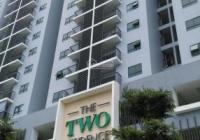 Chính chủ cho thuê gấp chung cư The Two, Trần Phú, Hoàng Mai, HN. LH 0368233002