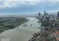 Bán 4PN Vinhomes Ba Son, căn góc view sông 157m2 tòa Aqua 2, nhận nhà ngay 24 tỷ. LH 0903.004.823