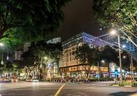 Bán nhà mặt tiền 4.5m mặt đường Minh Khai, Hồng Bàng, Hải Phòng
