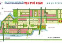 Bán đất nhà phố KDC Vạn Phát Hưng dãy A9, DT 144m2, giá 46tr/m2, MT đường số 7 20m LH 0934179811