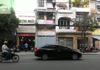 Tôi cần bán nhà mặt tiền đường Lê Lâm, Tân Phú, DT 8 x 18m, nhà cấp 4, giá 13.5 tỷ