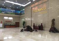 Cho thuê văn phòng tòa nhà Geleximco phố Hoàng Cầu, Đống Đa. Diện tích 70m2 - 500m2