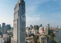 Cho thuê văn phòng quận 1 Vietcombank Tower, đường Công Trường Mê Linh, diện tích: 315m2 - 512m2