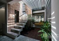 Bán nhà khu phố Nhật 8A Thái Văn Lung, P. Bến Nghé, Quận 1. DT: 6.1 x 17.6m