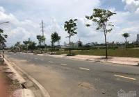 Bán lô đất thổ cư 5x19m ngay đường Nguyễn Cơ Thạch, Q. 2, gía: TT 2,6 tỷ sổ riêng, LH 0904.323.476