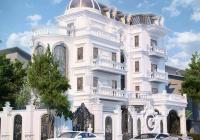 Bán biệt thự sinh thái Saroma Villa khu đô thị Sala Đại Quang Minh, diện tích 550m2 0977771919