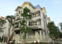 Cho thuê nhà nguyên căn KDC Him Lam, 7.5x20m đối diện hồ, full NT, 0977771919