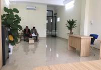 Cho thuê văn phòng 35m2 - 55m2 ngã 4 Nguyễn Khánh Toàn, Cầu Giấy, VT đẹp, SD ngay LH: 0917.531.468