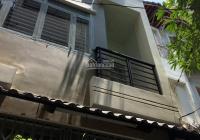 Bán nhà đẹp chính chủ ở Điện Biên Phủ ngay ĐH Hồng Bàng, cách mặt tiền 20m, giáp Q1. DT 4x13m