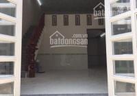 Chủ cần bán gấp nhà mặt tiền đường Lê Sao, Tân Phú, DT 3.5 x 17m, cấp 4, giá 5.8 tỷ