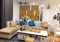 Cho thuê căn hộ tầng 20 chung cư Indochina Plaza 98m2 - 2PN sáng đầy đủ đồ với giá 15tr/tháng
