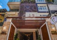 Bán nhà HXH đường Đặng Dung, P. Tân Định, Q1: 5x15m, giá 18 tỷ (trệt + 3 lầu)