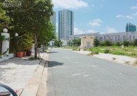 Bán đất có sổ đường Lê Văn Lương, Q7, gần TTTM Vivo, trường học, 70m2, tiện KD, 0766948716 An