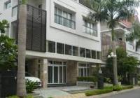 Cho thuê gấp biệt thự Ngân Long đường Nguyễn Hữu Thọ DT 10x21m, NT cơ bản: LH: 0922781111