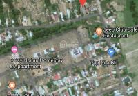 Bán đất 580m2, Bến Trễ, vị trí đẹp, giá rẻ đầu tư, LH 0907791023