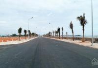 Vietpearl City kẹt tiền nên sang lại gấp 1 nền mặt tiền biển giá chỉ 4.8 tỷ. LH: 0912.648.306