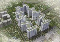 Bán gấp căn hộ chung cư Ecohome 3 - hàng của chủ đầu tư, giá rẻ nhất 15 - 16tr/m2