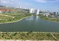 Chính chủ cần bán đất biệt thự góc vườn hoa B1.3 khu đô thị Thanh Hà giá rẻ