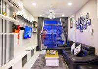 Nhận ký gửi CH Riva Park - Bán CH 2PN, 2WC, nội thất đẹp, view Q1, 3,4 tỷ bao hết, LH: 0938 231 076
