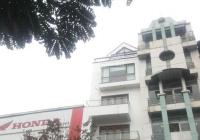 Tôi cho thuê nhà MP 121 Bà Triệu, 110m2 x 7 tầng, MT 6.5m, có hầm để xe giá từ 60 tr/th, 0934406986