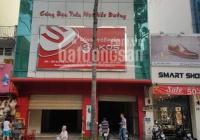 Cho thuê MTNC Huỳnh Thúc Kháng, Q1, gần Nguyễn Huệ DT 4x18m, trệt, 1 lầu. Giá 70tr/th LH 0919167179
