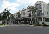 Cần bán gấp biệt thự Nine South, nhà thô, thiết kế 02 lầu 01 trệt, 12 tỷ 800tr, LH: 0909904066