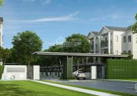 Bán nhanh căn BT Nine South, Nhà Bè, nhà thô giá 12 tỷ 600 tr đã có sổ hồng, LH: 0909904066
