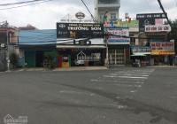 Cần bán nhà mặt tiền ngã 3 máy cưa Phạm Văn Thuận, Nguyễn Văn Hoa, 379m2, giá 33 tỷ
