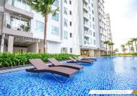 Bán gấp căn hộ Sarimi Sala 2PN, căn góc 92m2 view công viên