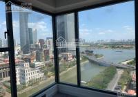 Hot 100% bán gấp căn góc 176m2 Sài Gòn Royal đẹp nhất dự án, giá 18 tỷ view triệu đô, 0908113111