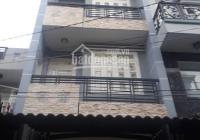 Nhà 4 tấm giá quá hot chỉ 16tr/th đường Nguyễn Quý Anh, P. Tân Sơn Nhì, Tân Phú