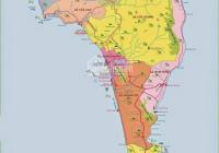 Chính chủ cần bán lô đất 3 mặt tiền 1200m2, ở khu đô thị An Thới, Phú Quốc