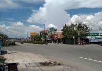 Đất nền dự án Phú Tân, chợ Phú Tân, đường Nguyễn Văn Linh, Tạo Lực 2B, TP mới Bình Dương bán gấp