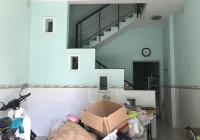 Cho thuê nhà 75/3 đường 30/4, P Tân Thành, Quận Tân Phú, DT 5x10m, giá 9 triệu/th. LH 0917.450.956