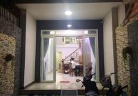 Bán nhà 3 lầu mặt tiền đường nhựa 12m, Lê Văn Thịnh, Q. 2