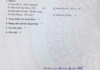 Bán Vincom Tuy Hòa mặt tiền Hùng Vương, nhận nhà ở ngay LH 0966382595