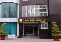 Căn hộ Khang Phú, 75m2, 2PN, 2WC, 2 ban công, giá 2.35 tỷ, hỗ trợ vay 80%, LH: 0902456404