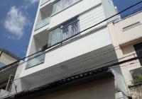 Bán nhà MT Nguyễn Hoàng, An Phú An Khánh, Q2, DT: 7mx20m, 1 hầm trệt 3 lầu đẹp, giá 33 tỷ TL