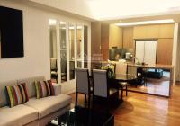 Cho thuê căn hộ 2PN tầng 12 chung cư Indochina Plaza đầy đủ đồ, giá 15 tr/tháng