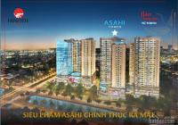 Tổng hợp căn chuyển nhượng tòa Asahi và Sachi dự án Hinode City giá rẻ hơn CĐT cả tỷ, LH 0934346898
