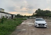 Bán đất mặt tiền đường Trần Ngọc Lên, 12.260m2, thổ 500m2, phường Định Hòa, TP Thủ Dầu Một, BD