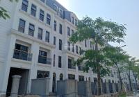 Bán gấp shophouse TT7 khu đô thị mới Đại Kim Hacinco Nguyễn Xiển, 82.5m2, 5 tầng, giá 11 tỷ